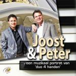 Joost & Peter - Een muzikaal portret van duo 4 hand