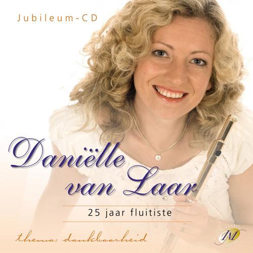 25 jaar fluitiste (jubileum cd)