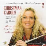 Wereldberoemde fluitmelodieën - Christmas carols