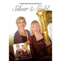 Silver & Gold (muziekboek)