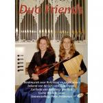 Duo friends (bladmuziek)