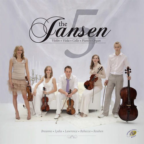 The Jansen 5