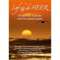 Lof zij de Heer (DVD)