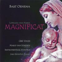 Magnificat - lofzang van Maria