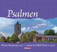 Psalmen Mannenz. Tiel