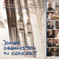 Jonge organisten in concert