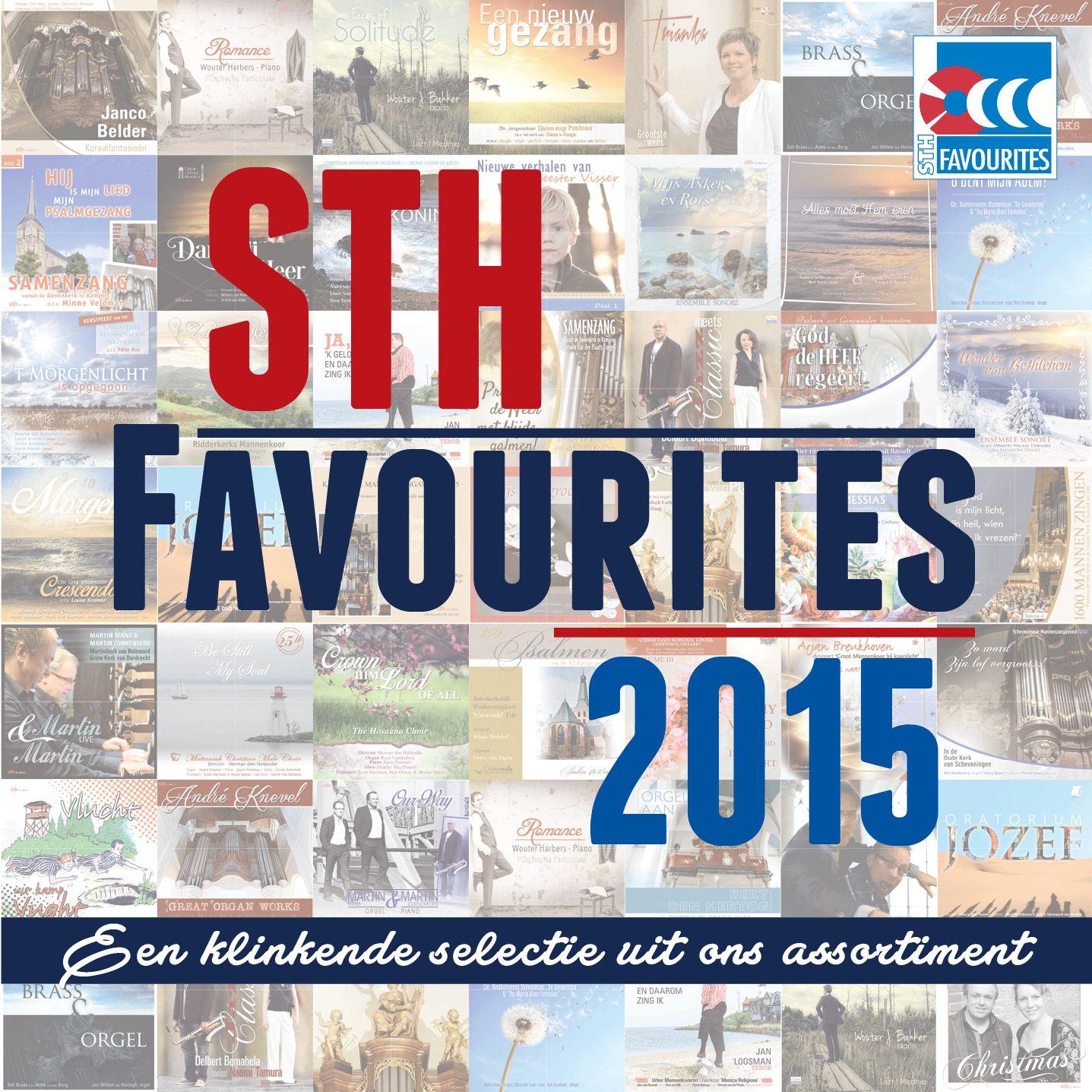 STH Favourites 2015