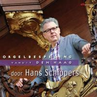 Orgelbespeling vanuit Den Haag