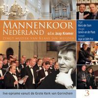 Zingt muziek van Klaas Jan Mulder 3