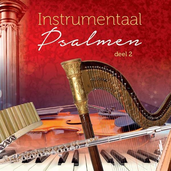 Instrumentaal Psalmen deel 2