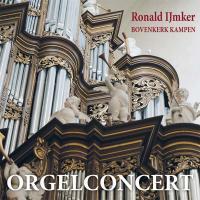Orgelconcert Bovenkerk Kampen
