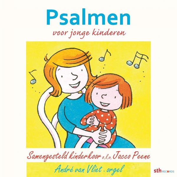 Psalmen voor jonge kinderen