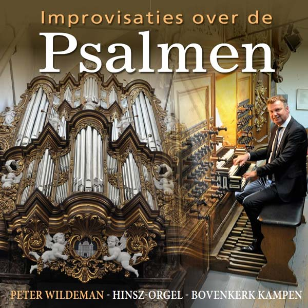 Improvisaties over de Psalmen