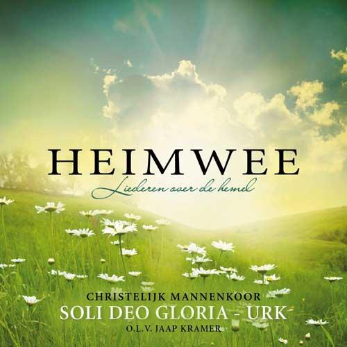 Heimwee - liederen over de hemel