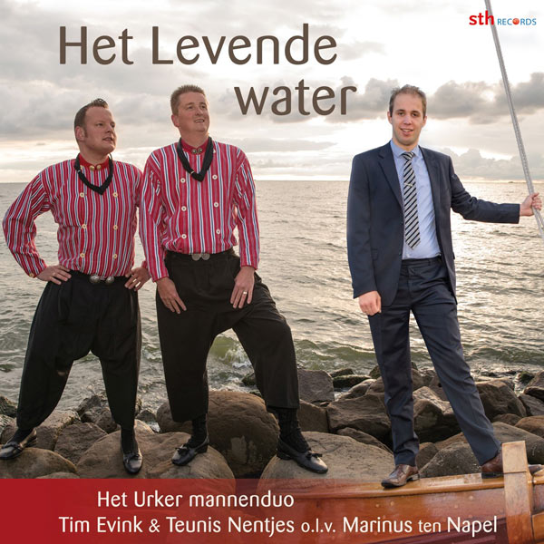 Het levende water