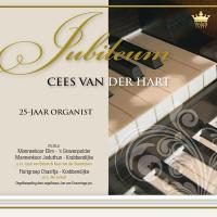 Jubileum 25 jaar organist