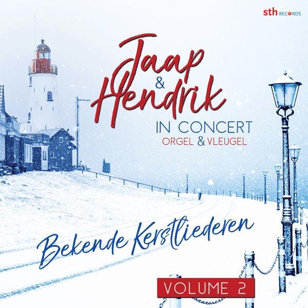 Jaap & Hendrik in concert 2