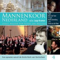 Zingt muziek van Klaas Jan Mulder 4