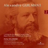 Alexandre Guilmant deel 2