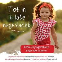 Tot in 't late nageslacht