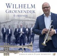 Jubileum album 25 jr trompettist