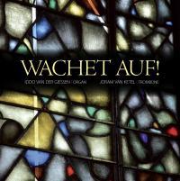 Werken van Mendelssohn, Bach