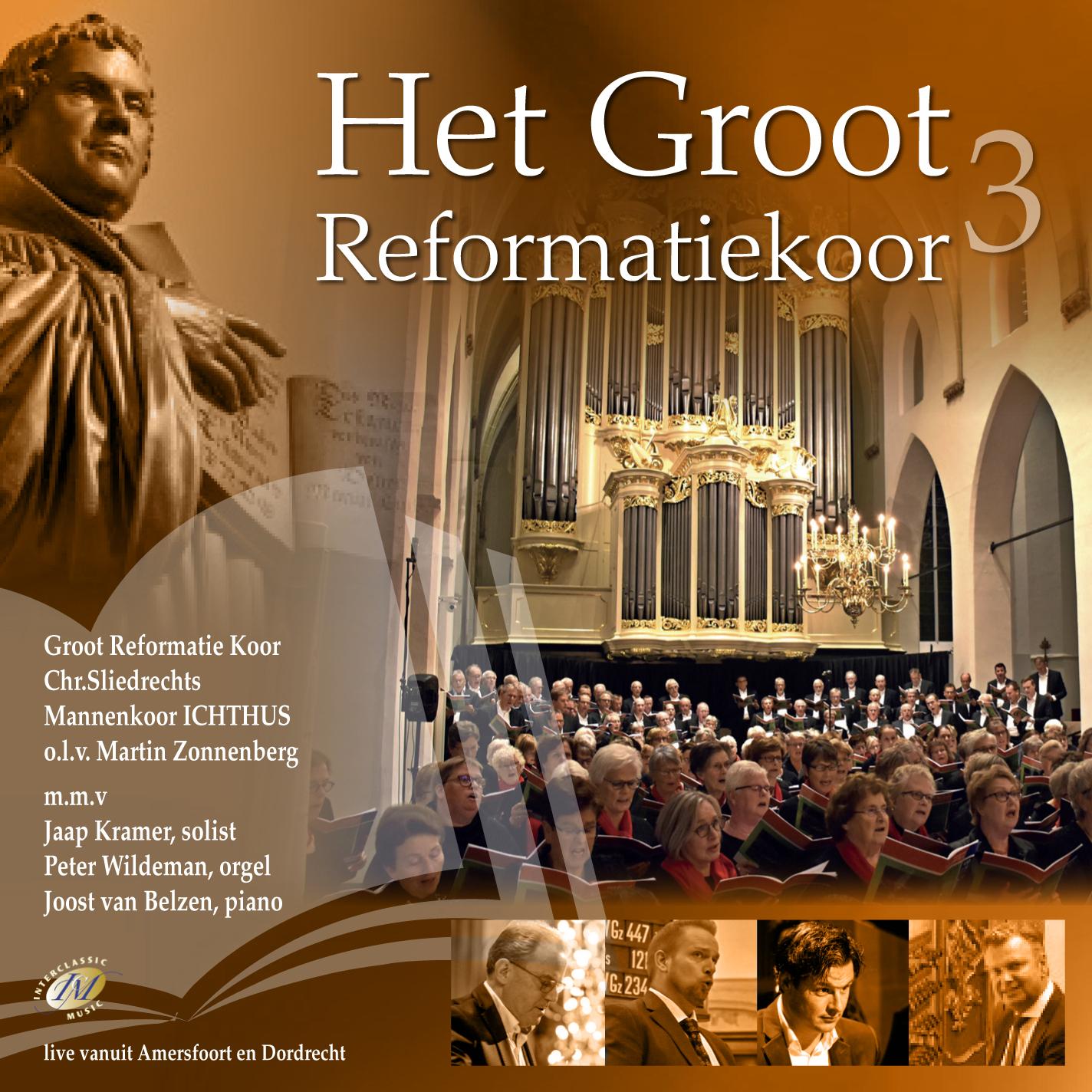 Het Groot Reformatiekoor 3