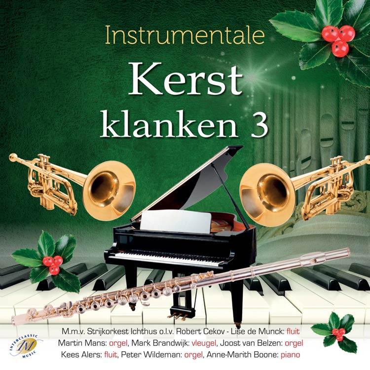 Instrumentale Kerstklanken 3