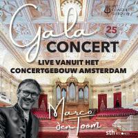 Gala concert 25 jr musicus
