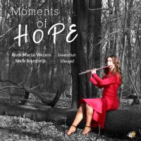 Moments of hope