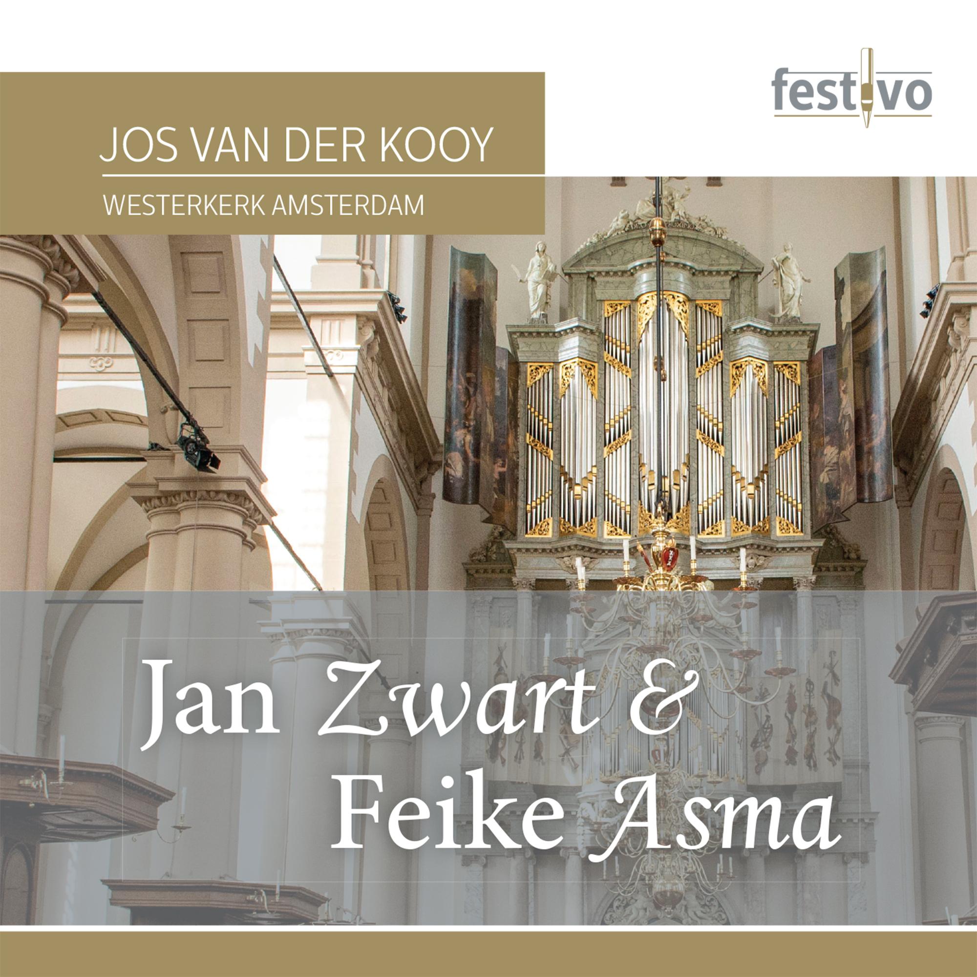 Jan Zwart & Feike Asma