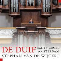 De Duif Smits-orgel A'dam