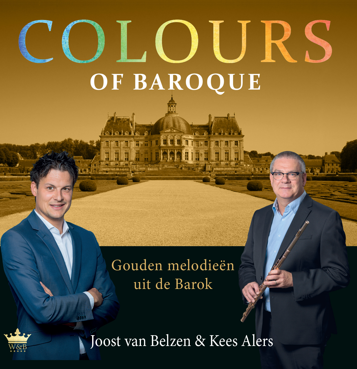 Colours of Baroque
